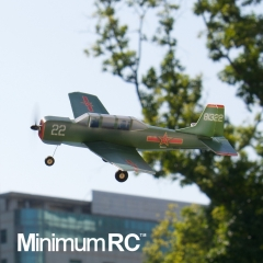 NanChang CJ-6 340mmPLA Air Force Trainer Aircraft 4CH